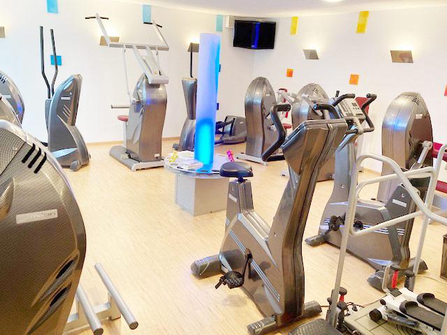 Praxis Dr. Aubele Stuttgart | Sportmedizin | Zirkeltraining